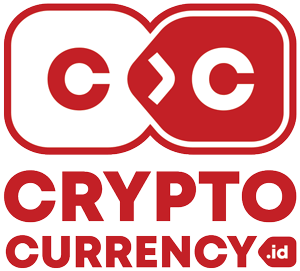 Cryptocurrency.id Logo